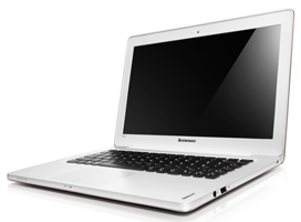 Best Ultrabooks Under $800 - Lenovo Ideapad U310