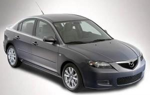 Mazda MAZDA3 i Sport Sedan