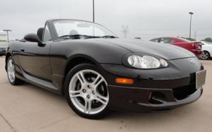 Best Used Cars Mazda Miata 2004