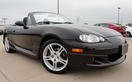 Best Used Cars Mazda Miata 2004