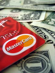 Average Household Credit Card Debt