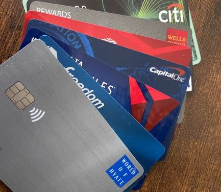 Changing Your Credit Card Statement Dates Online