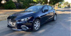 Mazda 3 iSport 2015 Sedan
